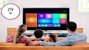ZTV apk para Android y TV Box: Ultima versión PREMIUM