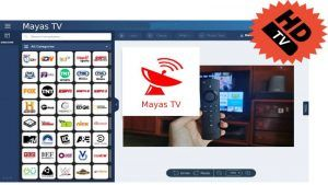 Mayas TV APK para Android y TV Box: Ultima versión