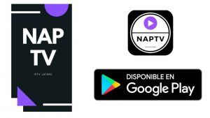 Nap TV apk ultima versión: Android y TV Box Gratis