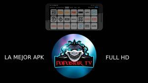 Papastar TV apk para Android y TV Box: Ultima versión PRO