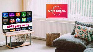 Universal TV APK 2020 para Android y TV Box: Ultima versión Pro