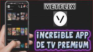 Vetflix Plus