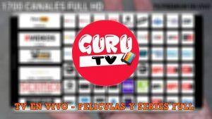 Guru TV