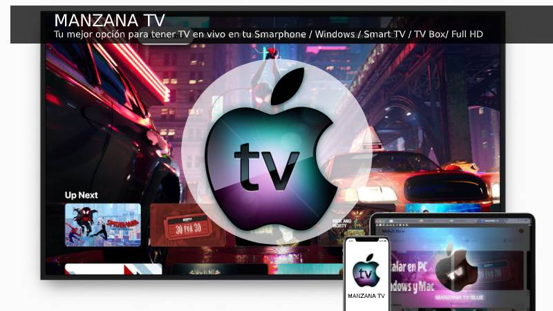 Manzana TV
