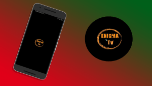Enigma TV
