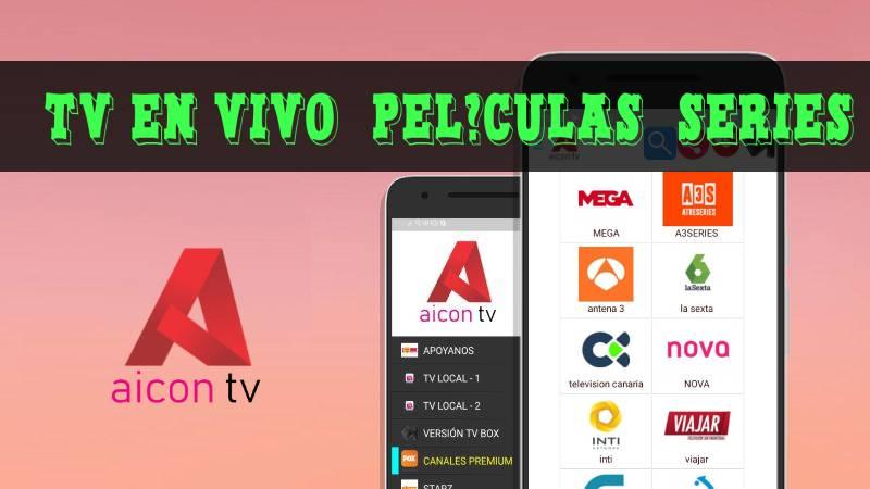 Aicon TV