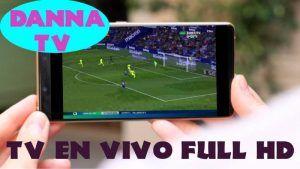 Danna TV