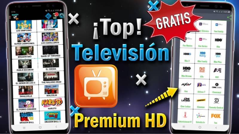 Exe TV Pro