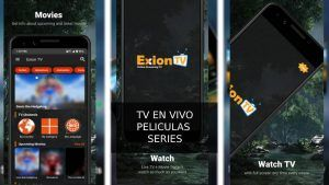 Exion TV