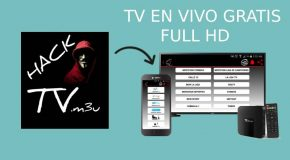 HackTV apk para Android / TV Box / Windows / última versió