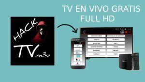 HackTV