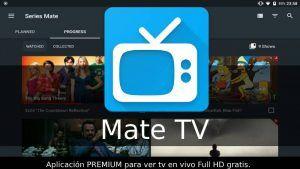 Mate TV