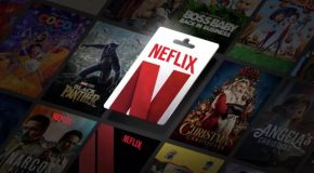 Neflix APK para TV Box / Windows / Android / Última versión