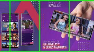 NovelaClub