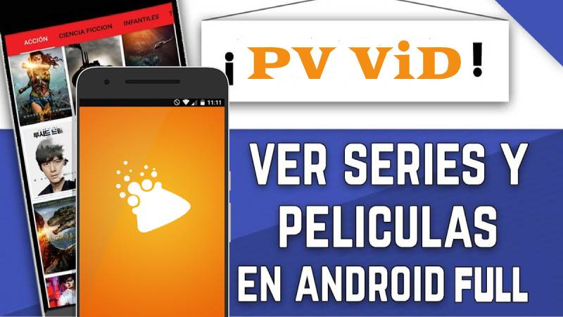 PV ViD