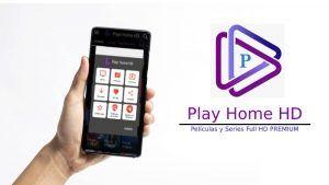 Play! Home HD