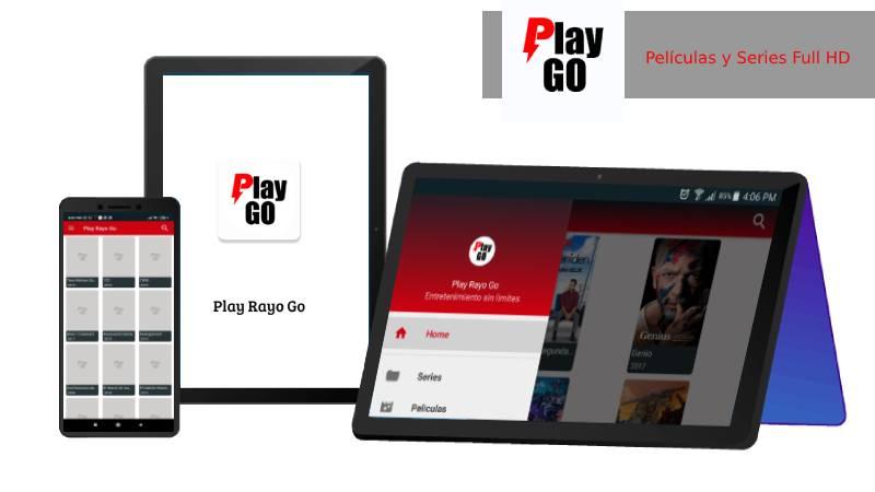 Play Rayo Go