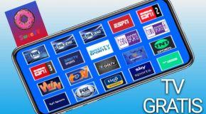 SweeTV APK en Android / TV Box / Windows / Ultima versión