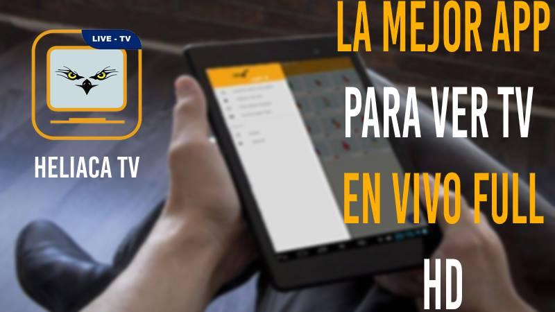 Heliaca TV