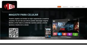 Magis TV Apk PREMIUM última versión GARTIS: Android/TV Box