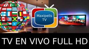 Maxipelis TV Apk última versión para Android y TV Box Premium