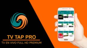 Tvtap Pro Apk Ultima versión: TV Box/Android/Windows