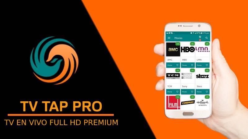 Tvtap Pro
