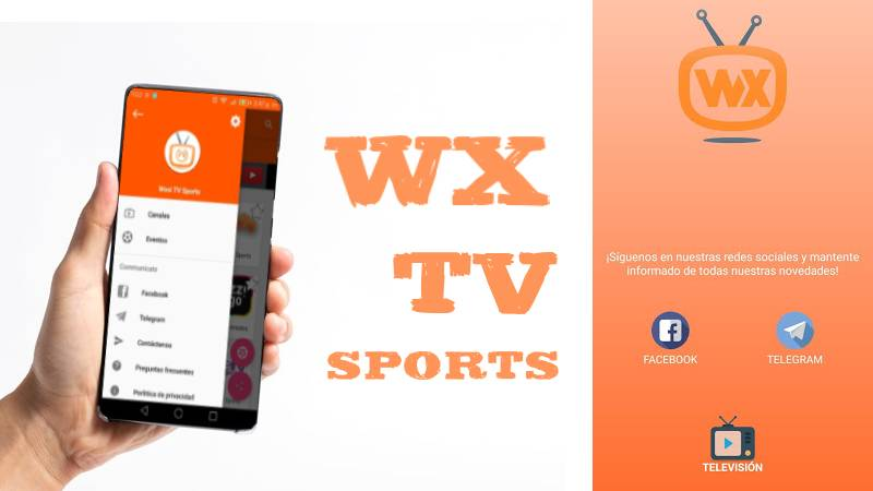 WX TV Sports