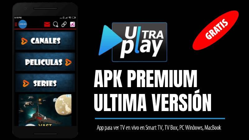 Ultra Play apk
