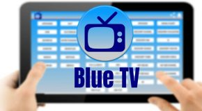 Blue TV APK ultima versión 2020: Android y TV Box