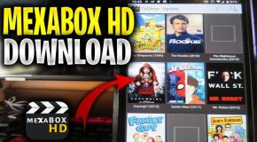 MexaBox HD apk última versión 2020: Android y TV Box