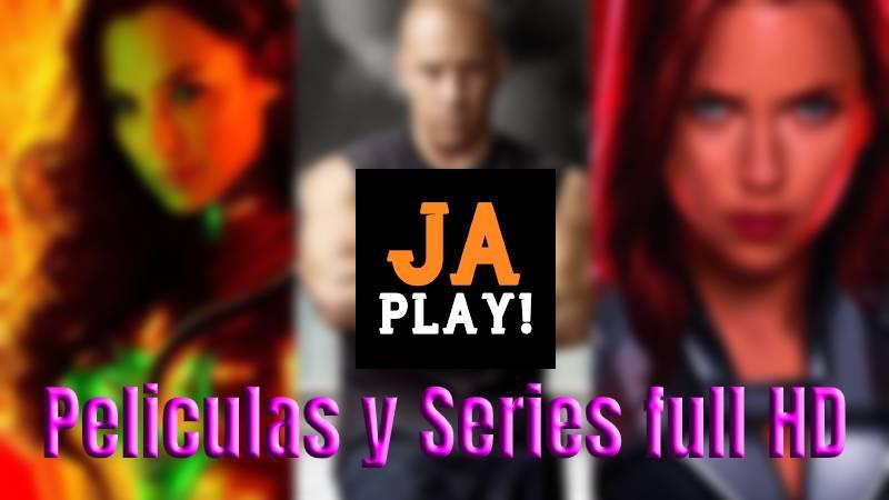 JAplay app