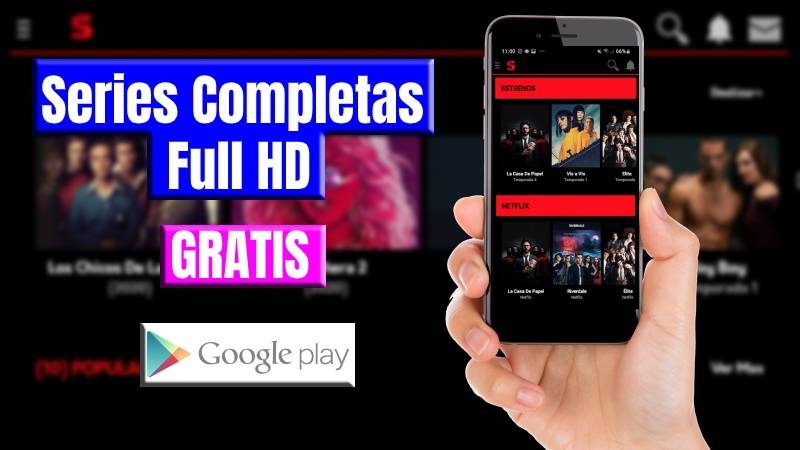 Series Completas Full HD