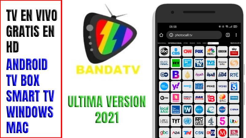 Banda TV