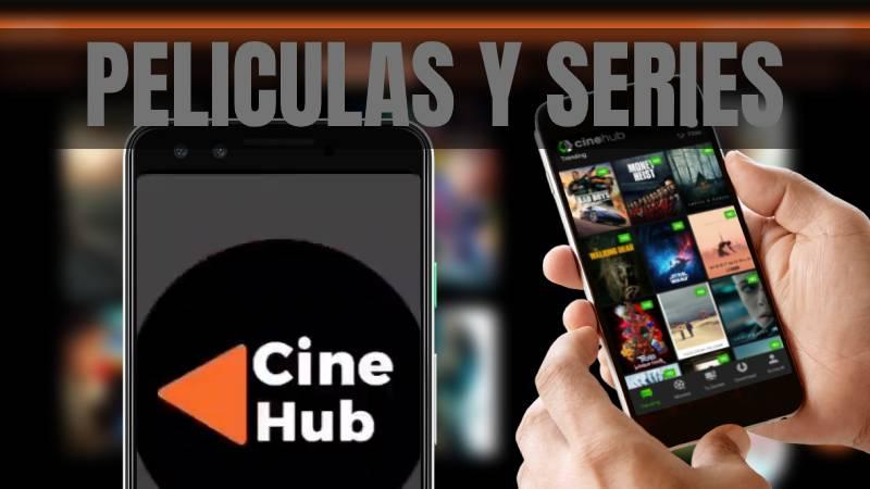 Cine Hub Movies