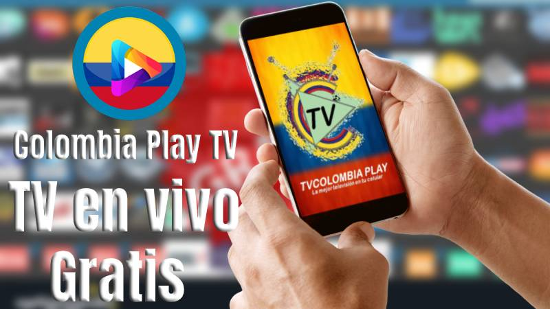 Colombia Play TV