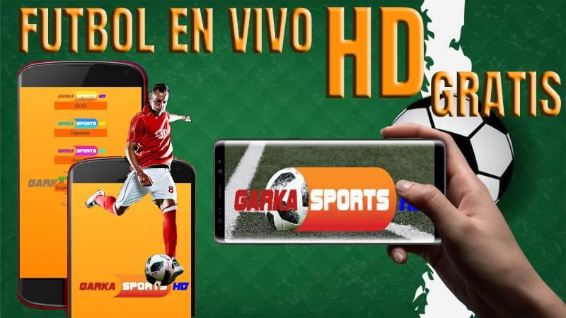 Garka Sports HD