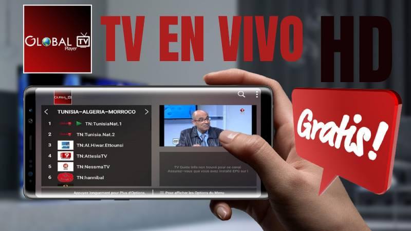 Global Player TV