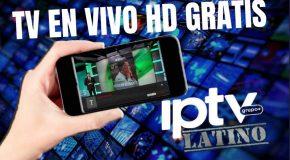 IPTV LATINA apk última versión 2020: Android y TV Box
