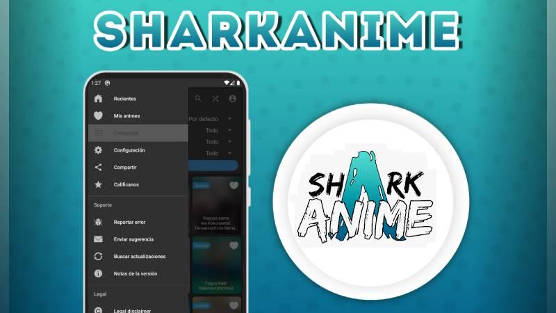 Sharkanime