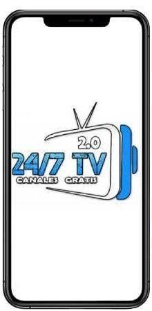 24_7PLUS app para Android