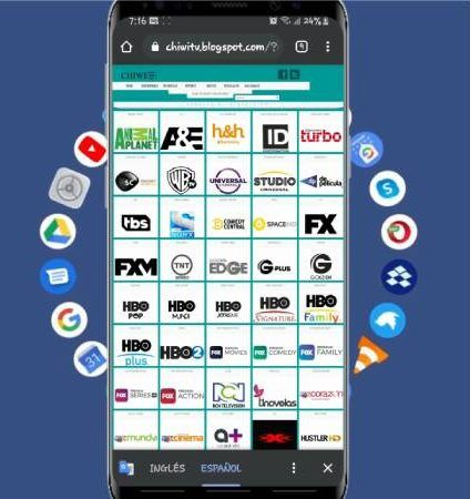 Chiwi TV para Android