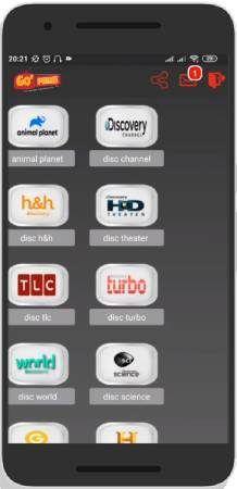 Go Prime HD
