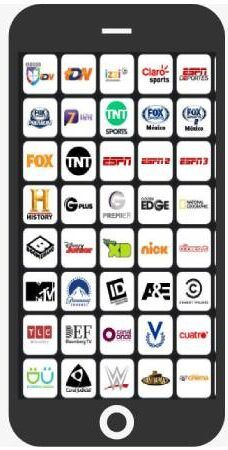 LIONS CODE TV apk para Android
