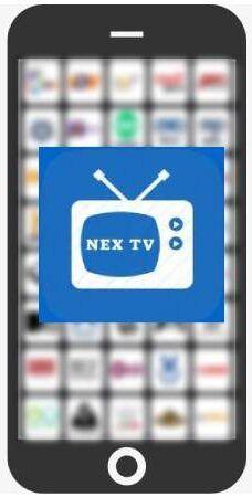 Nexi TV para Android