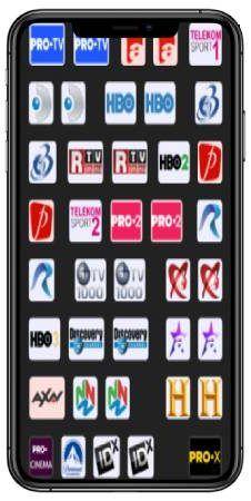 La Tricolor TV para Android