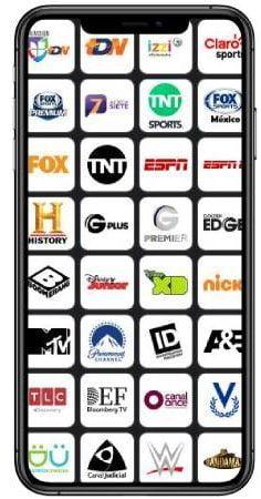 Michi Sports para Android