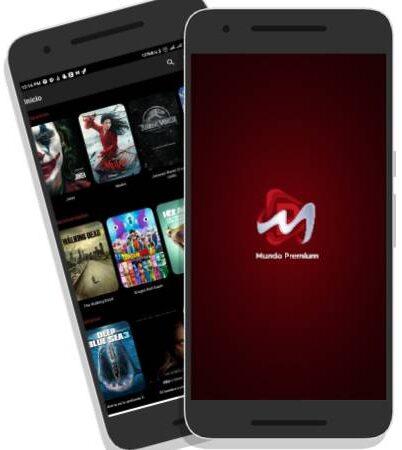 Mundo Películas para Android
