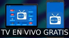 Nexi TV apk actualizada 2021: TV Box / Smart TV