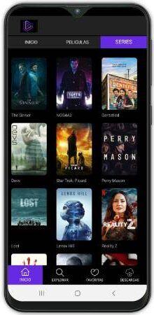 Play Mas apk para Android
